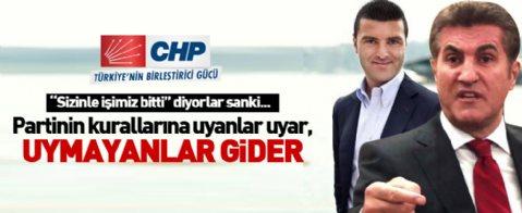 CHP'li Ağbaba'dan Şişli açıklaması