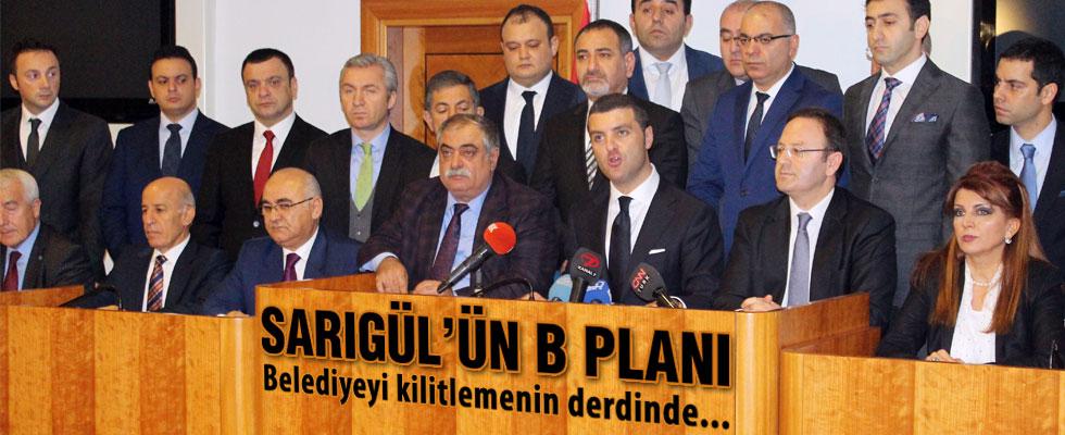 Emir Sarıgül'ün istifasına kim ne dedi?