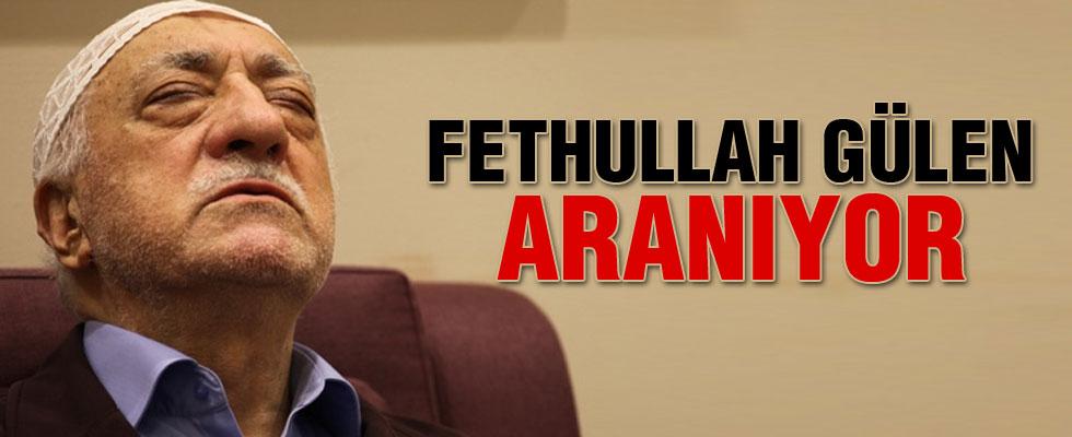 Fethullah Gülen hakkında yakalama kararı