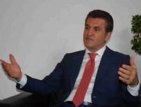 Mustafa Sarıgül'den Hayri İnönü'ye yanıt