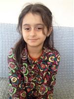 MUMYA - (özel Haber) Küçük Dilan'dan 'ölmek İstemiyorum' Feryadı