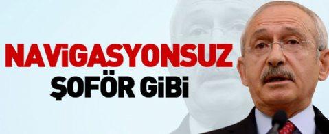 Sevilay Yükselir'den Kılıçdaroğlu'na ağır benzetme