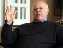 İZZETTİN DOĞAN - Cem Vakfı Başkanı AİHM'nin Cemevi kararını değerlendirdi