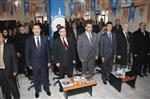 Ak Parti Doğanşar İlçe Kongresi Gerçekleştirildi