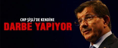 Başbakan Davutoğlu, Trabzon'da konuştu