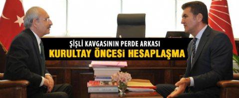 CHP'de büyük hesaplaşma kurultayda olacak