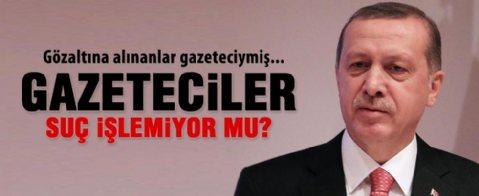 Cumhurbaşkanı Erdoğan'dan 14 Aralık yorumu