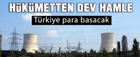 Hükümetten yerli enerji kaynaklarına dev yatırım!