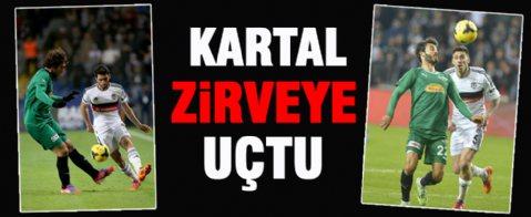 Beşiktaş - Akhisar Belediyespor Canlı Anlatım...