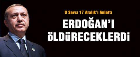 Savcı Demir: Tayyip Erdoğan'ı öldüreceklerdi