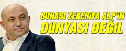 Sinan Engin: Hakemlerimiz kötü maç yönetiyor