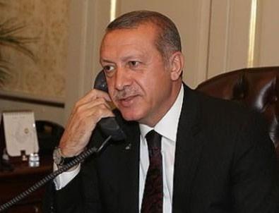Erdoğan o ismi arayıp tebrik etti