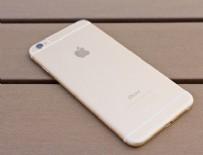 IPHONE 6 - iPhone 6 kaynayan kolanın içine atılırsa