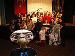BILIMKURGU - Özel Fatih Koleji'nde Eğitim Teknolijileri Projesi
