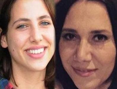 Zehra ile Feraye'nin şaşırtan benzerliği