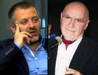 NTVSPOR - Mehmet Demirkol'dan Hıncal Uluç'a tepki