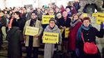 GERHARD SCHRÖDER - Sağduyulu Almanlar İslam Karşıtlığını Protesto Etti