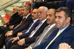 BEKIR ALTAN - Türkiye Büyük Erkekler Ferdi Boks Şampiyonası İskenderun'da Başladı