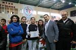 Analig Voleybol Grup Müsabakaları Rize'de Başladı