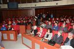 FATIH AKBULUT - İzmit Belediyesi'nden Öğrencilere Seminer