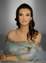 ANJELİKA AKBAR - Piyanonun Kraliçesi Optimum'a Geliyor