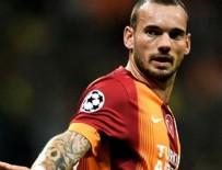 DAILY MIRROR - Arsenalli yıldızdan Sneijder itirafı