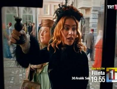 Filinta 2. Bölüm Mustafa ve Ali'ye kurulan komplo