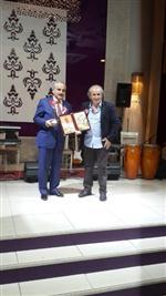 TİME DERGİSİ - 2014 Yılı Hizmet Ödülü Başkan Şahin'e Verildi