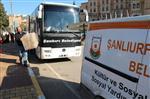 Çankırı'dan Suriyeli Mültecilere Yardım
