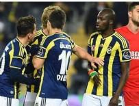 MERSIN - Fenerbahçe'deki Penaltı Krizinin Detayları!