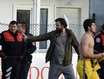 NEJAT İŞLER - Futbolcuları Nejat İşler sakinleştirdi