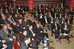 Kalfaoğlu, Yeniden Mhp Merkez İlçe Başkanlığına Seçildi
