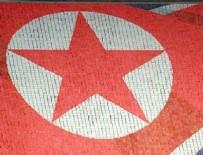 EBOLA SALGINI - Kuzey Kore'den ABD'ye Ebola suçlaması