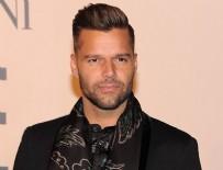 RICKY MARTIN - Ricky Martin geri dönüyor