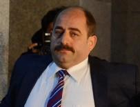 AHMET HAMSİCİ - Zekeriya Öz ve Muammer Akkaş'ın kader günü