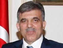 FARUK MERCAN - Abdullah Gül'den Zekeriya Öz iddiasına yalanlama
