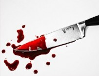 ŞIZOFRENI - Ankara'da korkunç cinayet