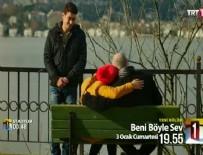 Beni Böyle Sev 81. Bölüm Nail'in kararı Ayşem'i çok üzer