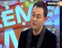 MAGAZİN GAZETECİLERİ DERNEĞİ - Serdar Ortaç'tan Ahmet Kaya açıklaması