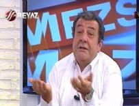 ÇAĞATAY ULUSOY - Tarık Papuççuoğlu: Burak Özçivit abartılıyor