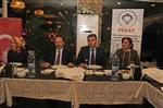 ÖMER HİLMİ YAMLI - Erzurum Emniyetinden 3 Aralık Dünya Özürlüler Günü Etkinliği
