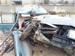 Kastamonu'da Trafik Kazası Açıklaması