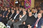 AK PARTİ GENEL MERKEZİ - Ak Parti Çerkezköy İlçe Başkanı Abdullah Öge Oldu