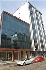 Teski Kapaklı'da Da Yeni Binasına Taşınıyor