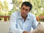 ÖZEL GÜVENLİK - Damat adayından Erkan Petekkaya'ya suç duyurusu