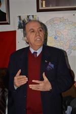 KARAATLı - Demokrat Parti 5 Kasabadan Aday Çıkardı