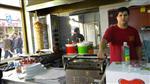 DÖNER EKMEK - Et Fiyatlarının Artması Döner Ekmeğe Zam Getirdi