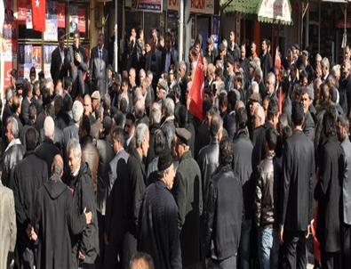 Saadet Partisi, Pütürge'de Seçim Bürosu Açtı
