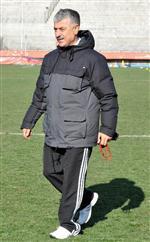 GEBZESPOR - Kömürspor Antrenörü Terzi, Gebzespor Maçını Değerlendirdi