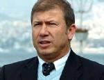Tanju Çolak AK Parti'den aday gösterildi